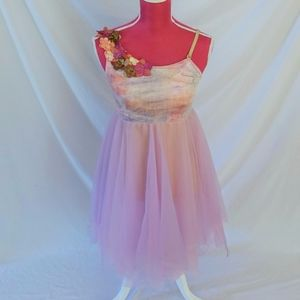 Adult Small Dance Costume